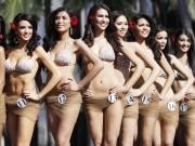 Miền gái đẹp: Đẳng cấp nhào nặn hoa hậu của người Philippines