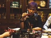 """Cuộc sống thay đổi chóng mặt của  """" trai xấu """"  mới vào nhóm HKT"""
