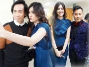 Thời trang - Hoa hậu Việt sánh vai cùng dàn sao khủng nhất Hồng Kông
