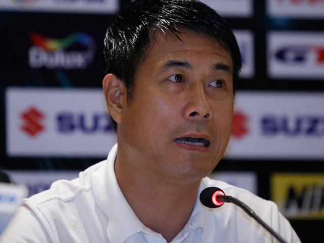 Bóng đá - HLV Hữu Thắng hết lời ca ngợi Malaysia trước chung kết sớm