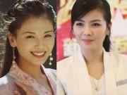 """Phim - Hôn nhân nhiều sóng gió của nàng A Châu """"Thiên Long Bát Bộ"""""""