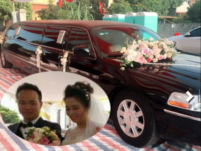 Sự thật về đám cưới 10 tỷ ở Hưng Yên gây bão mạng