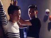 """Lương Mạnh Hải:  """" Không sợ nếu chết tên với vai đồng tính """""""