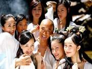 """Phim - Huỳnh Hiểu Minh và sao """"Lộc Đỉnh ký"""" thay đổi khó ngờ"""