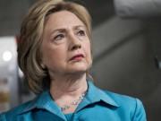 Bà Clinton thua vì bị hack phiếu bầu ở bang quan trọng?