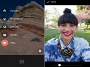 Công nghệ thông tin - Google Camera: Ứng dụng chụp ảnh xóa phông trên Android