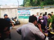 An ninh Xã hội - Nam sinh viên ĐH Nông Lâm TP HCM đánh chết bạn nhậu