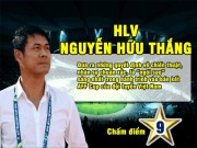 Bóng đá - Ngôi sao ĐT Việt Nam: HLV Hữu Thắng xứng đáng nhất