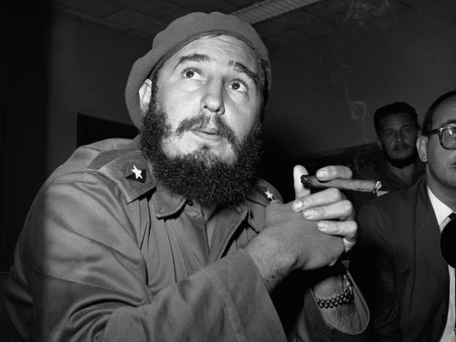 Thế giới - 638 lần CIA âm mưu ám sát Fidel Castro