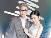 Bùi Anh Tuấn tái hợp tình cũ Hương Tràm trong album mới