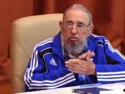 Huyền thoại Fidel Castro qua đời ở tuổi 90
