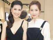 Đặng Thu Thảo đẹp kiêu kỳ nổi bật giữa dàn sao Việt