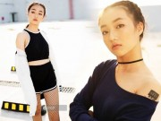 """Cô em 18 tuổi của Trang Khiếu không muốn làm  """" Châu Tấn Việt Nam """""""