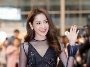Chi Pu, Lý Hải nhận giải thưởng lớn tại Hàn Quốc