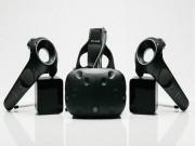 Thời trang Hi-tech - HTC đã bán ra hơn 140.000 thiết bị thực tế ảo Vive VR