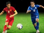 Bóng đá - AFF Cup: Việt Nam mơ số 1 ao làng, Thái Lan mơ top 10 châu Á