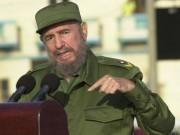 Di sản không thể thay thế của Fidel Castro ở Cuba