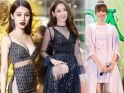 """Người mẫu - Hoa hậu - Chi Pu, Phạm Hương """"giật"""" giải mỹ nhân đẹp nhất tuần"""