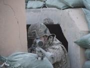 Thế giới - Siêu xạ thủ Anh bắn hạ kẻ đánh bom IS cách 1.500 m