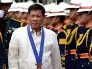 Đoàn xe hộ tống Tổng thống Philippines bị đánh bom