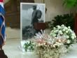 Cuba công bố hình ảnh hộp đựng di hài Fidel Castro