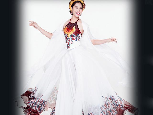 """Hoa khôi Diệu Ngọc: """"Hoa hậu, 100 cô thì hết 99 cô đã cặp đại gia"""" - 7"""