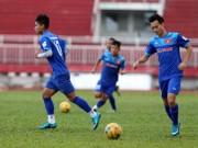 Bóng đá - Giải bài toán tâm lý cho tuyển Việt Nam
