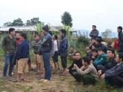 Thảm án ở Hà Giang: Nghi phạm có biểu hiện tâm thần