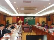 Bổ nhiệm Trịnh Xuân Thanh: Hàng loạt lãnh đạo bị xử lý