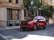 Mazda CX-5 mới bản thương mại đi vào sản xuất