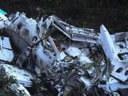 Máy bay chở đội bóng rơi: Chỉ vì chiếc máy chơi game?