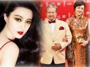 Nét đối lập giữa vợ đẹp và tình tin đồn của Hồng Kim Bảo
