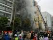 Cháy quán karaoke 13 người chết: Sẽ kỷ luật thêm nhiều cán bộ