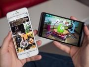Thời trang Hi-tech - So sánh Apple iPhone 7 Plus với LG V20