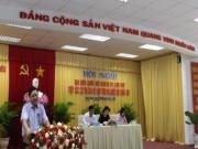 Cử tri ý kiến về kỷ luật cán bộ vụ Trịnh Xuân Thanh