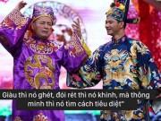 Ca nhạc - MTV - Nghệ sĩ Chí Trung không tham gia Táo Quân 2017?