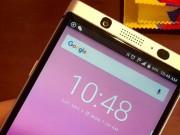 Lộ hình ảnh BlackBerry Mercury cùng bàn phím QWERTY vật lý
