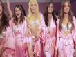 Dàn thiên thần nội y nóng bỏng theo hit nhạc của  Lady Ga