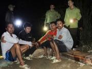 An ninh Xã hội - Đặc nhiệm luồn rừng nổ súng bắt lâm tặc