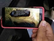 Thời trang Hi-tech - Có kết luận nguyên nhân gây nổ pin trên Samsung Galaxy Note 7