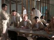 7 tù nhân vượt ngục như phim nhờ kẻ cầm đầu cao thủ