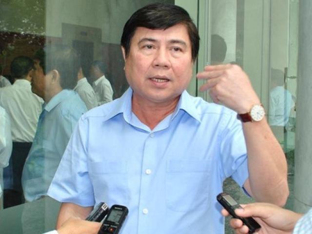 Chủ tịch thành phố nói về vụ giám đốc nổ súng