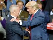 Thế giới - Chính sách quân sự Trump: Dốc toàn lực diệt một kẻ thù