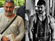 """Phim - Tài tử Bollywood """"hô biến"""" thân hình như phim viễn tưởng"""