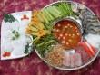Lẩu Thái chua cay ngon tuyệt trong những ngày lạnh