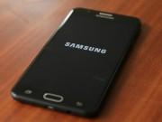 Dế sắp ra lò - Lộ diện ảnh và video Samsung Galaxy A7 (2017)