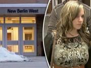 Thế giới - Mỹ: Nữ giáo viên xinh đẹp quan hệ nam sinh bị kết án tù
