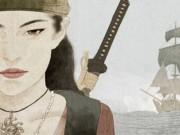 Thế giới - Kỹ nữ trở thành cướp biển quyền lực nhất lịch sử