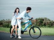 Lý do thực khiến Lee Min Ho không dám đi xe đạp
