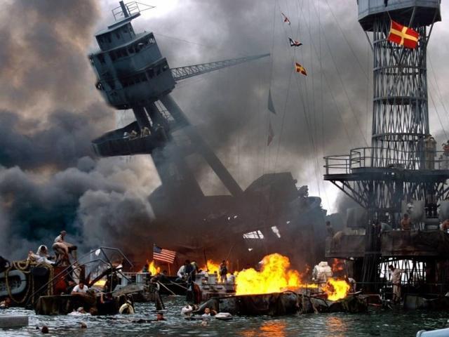 Cấm vận dầu mỏ từng khiến Mỹ bị giáng đòn phủ đầu ác liệt - 4